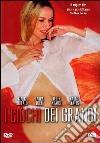 I Giochi Dei Grandi  dvd