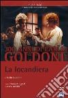 Goldoni. La locandiera dvd