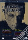 Le commedie di Eduardo. Collector's Edition. Vol. 1 (Cofanetto 14 DVD)