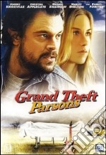 Grand Theft Parsons film in dvd di David Caffrey