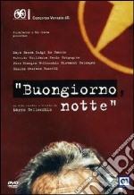 Buongiorno, notte film in dvd di Marco Bellocchio