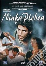 Ninfa Plebea film in dvd di Lina Wertmuller