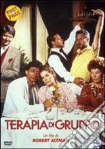 Terapia Di Gruppo film in dvd di Robert Altman