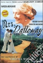 Mrs. Dalloway film in dvd di Marlene Gorris