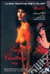Lady Chatterley Story dvd