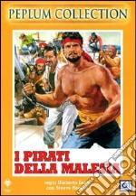 I Pirati Della Malesia  film in dvd di Umberto Lenzi