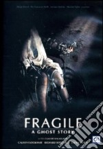 Fragile film in dvd di Jaume Balaguerò