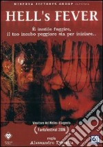 Hell's Fever  film in dvd di Alessandro Perrella