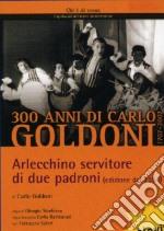 Goldoni. Arlecchino servitore di due padroni film in dvd di Carlo Battistoni, Giorgio Strehler