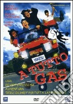 A tutto gas film in dvd di John Bradshaw