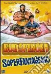 Superfantagenio dvd