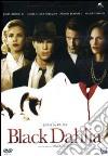 Black Dahlia dvd