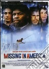 Missing In America dvd
