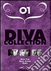 Diva Collection (Cofanetto 3 DVD) dvd