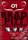 Brad Pitt Collection (Cofanetto 3 DVD) dvd