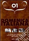 Domenica italiana (Cofanetto 3 DVD) dvd