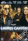 Laurel Canyon dvd