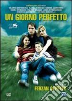 Un giorno perfetto film in dvd di Ferzan Ozpetek