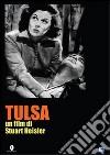 Tulsa dvd