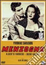 Menzogna film in dvd di Ubaldo Maria Del Colle