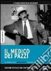 Il medico dei pazzi dvd