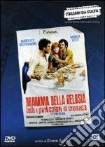 Dramma Della Gelosia film in dvd di Ettore Scola