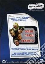 Signore e signori buonanotte film in dvd di Luigi Comencini,Nanni Loy,Luigi Magni,Mario Monicelli,Ettore Scola