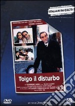 Tolgo il disturbo film in dvd di Dino Risi