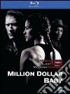 (Blu Ray Disk) Million Dollar Baby dvd