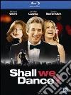 (Blu Ray Disk) Shall We Dance? dvd