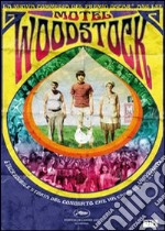 Motel Woodstock film in dvd di Ang Lee