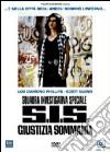 S.I.S. Squadra Investigativa Speciale dvd