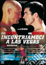 Incontriamoci a Las Vegas film in dvd di Ron Shelton