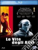 (Blu Ray Disk) Le vite degli altri film in blu ray disk di Florian Henckel Von Donnersmarck