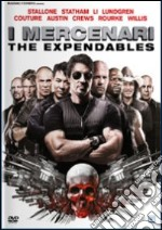 I mercenari. The Expendables film in dvd di Sylvester Stallone