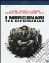 (Blu Ray Disk) I mercenari. The Expendables dvd