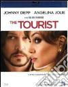 (Blu Ray Disk) The Tourist dvd
