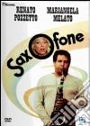 Saxofone dvd