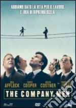 The Company Men film in dvd di John Wells