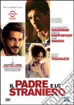 Il padre e lo straniero film in dvd di Ricky Tognazzi