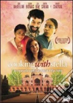 Cooking with Stella film in dvd di Dilip Mehta