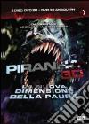 Piranha 3D (Cofanetto 2 DVD) dvd