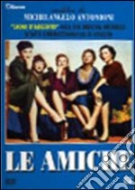 Le amiche film in dvd di Michelangelo Antonioni