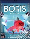 (Blu Ray Disk) Boris. Il film
