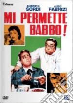 Mi permette, babbo! film in dvd di Mario Bonnard