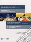 Il viaggio continua (Cofanetto 4 DVD) dvd