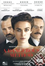 A Dangerous Method film in dvd di David Cronenberg