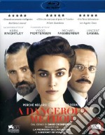 (Blu Ray Disk) A Dangerous Method film in blu ray disk di David Cronenberg