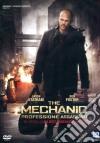 Professione assassino. The Mechanic dvd