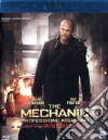 (Blu Ray Disk) Professione assassino. The Mechanic